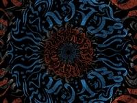 Mandala de RTST
