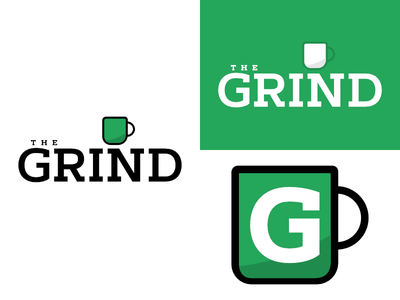 The Grind | Day 2