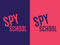 Spy School | Week 8