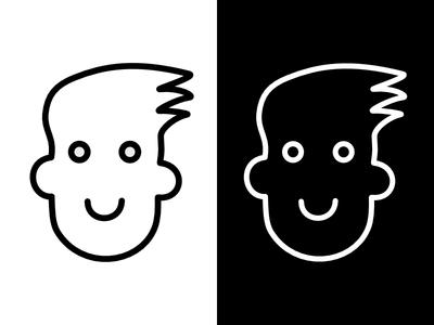 Personal   Day 22 thirty logos personal logo design logo identity graphic design challenge branding