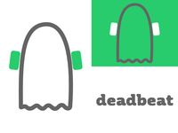 Deadbeat | Day 23