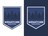 Wenatchee National Forest | Day 25