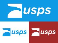 USPS Logo Redesign