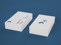 L&C Business Cards