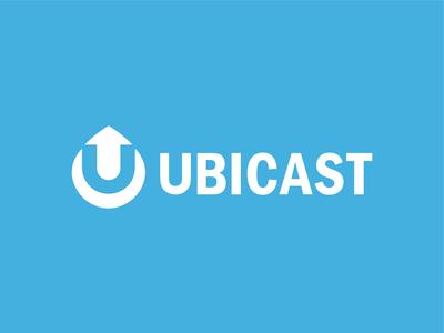UbiCast logo brand guideline
