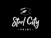 Steel City Print
