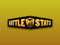 Battle Stats Logo Concept