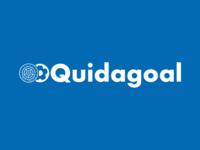 Quidagoal brand Design