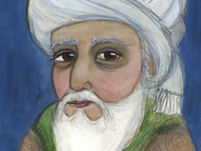 """It Is Rumi It Is"", Rumi Literary Portrait"