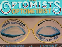 The Optomists Optometrist