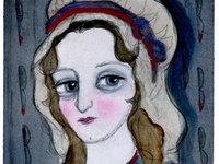 French Revolution Portraits: Charlotte Corday