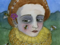 The Queen of the Bees