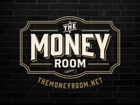 The Money Room - Logo