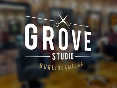 Grove Studio - Logo