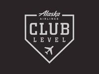 Alaska Airlines Club Level – AT&T Park
