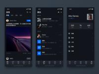 Internet of Vehicles App