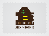 Alex and Bonnie Wedding (WIP)