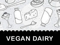 Vegan Dairy Chapter splash