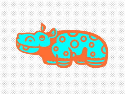 Hippo Daydream