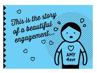 Engagement Comic
