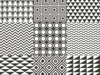 Imigongo Wallpaper