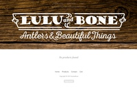Lulu and Bone Logo
