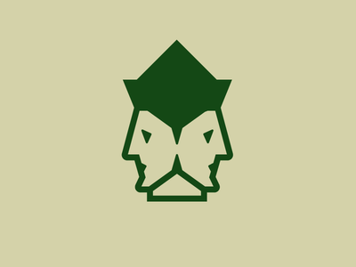 WIP Janus Brandmark