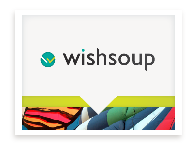 Wishsoup full web banner