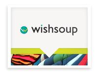 Wishsoup Facebook banner