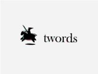 twords logo