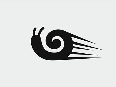 Snail Logo 3 forsale akdesain logo design negative space branding logo mark symbol negativespace negative space logo fast snail speed speed logo snails snail snail logo