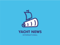 News Ship Logo Template