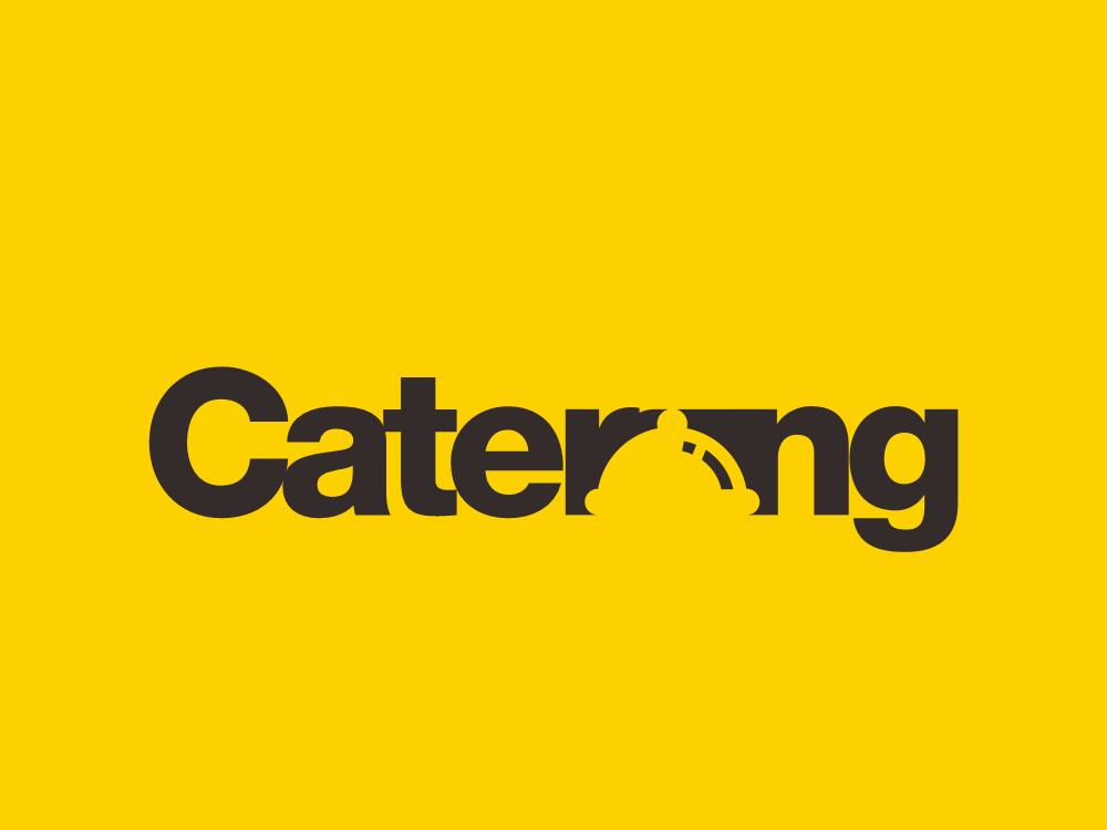 54 Gambar Desain Logo Catering HD Paling Keren Untuk Di Contoh