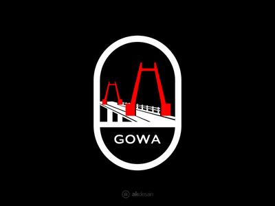 Twin Bridge