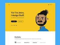 Design Portofolio