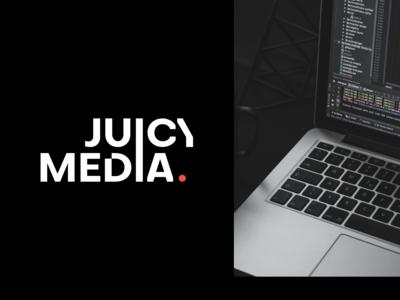 Juicy Media Rebrand