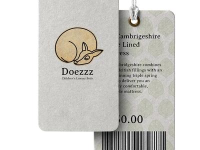 Doezzz Branding