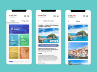 Travelzoo UI Example