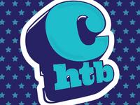 CHTB Logo