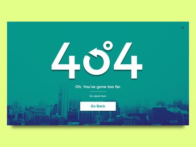 WoNoBo - 404
