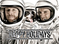Happy Holidays from Orbital Laboratory