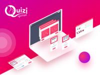 Quizi.io is a powerful marketing tool.