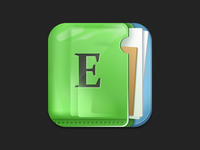 App Icon for EverClip