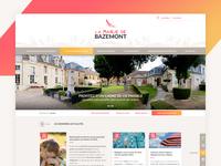 Bazemont