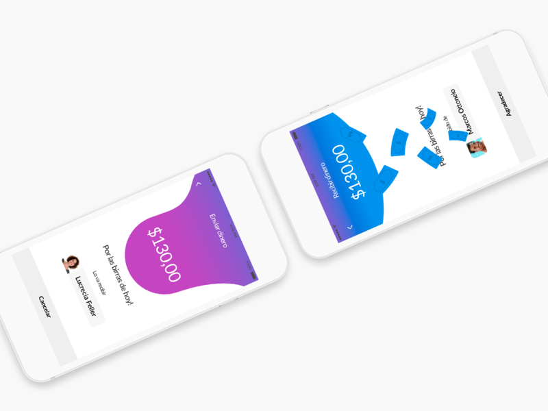 Todo Pago app app xd finance product design ux ui