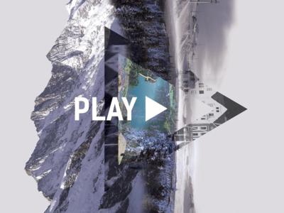 Play - Showreel intro