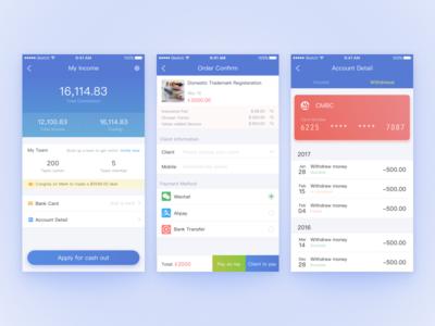 e-commerce agency platform