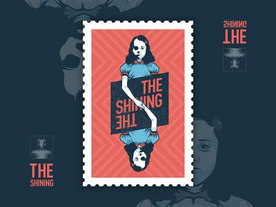 THE SHINING illustration