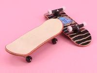 Finger Skateboard Skateboard