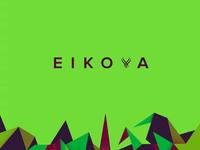Eikowa Logo
